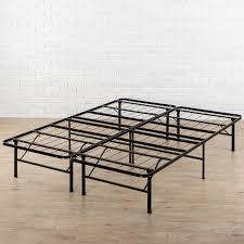 King Size Bed Prices 14 Inch Smartbase Platform Bed Mattress Foundation Zinus