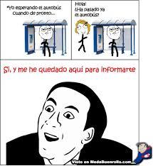 Buenos Memes En Espaã Ol - informante meme subido por sosososo memedroid