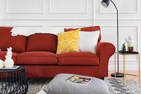 Rust Sofa Comfort Works Blog U0026 Design Inspirations Journals Of The