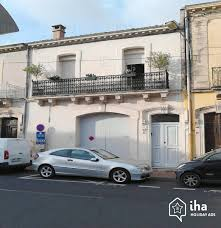 chambre d hote villeneuve les maguelone chambres d hôtes à villeneuve lès maguelone iha 21477