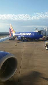 Southwest Flight Tickets by Southwest Airlines Customer Reviews Skytrax