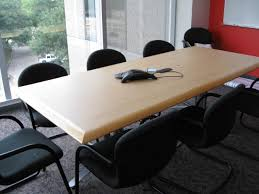 Conference Room Desk Used Office Tables Houston Tx Clear Choice Office Solutions