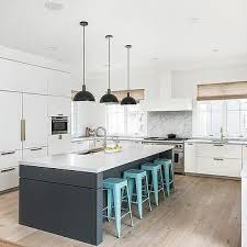 metal kitchen island awesome aqua blue metal kitchen island stools design ideas aqua blue
