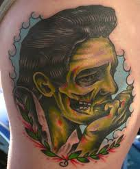 zombie tattoos and designs page 62