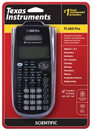 amazon com texas instruments ti 36x pro engineering scientific