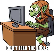Troll Meme Images - don t feed the troll meme troll 29989 memeshappen