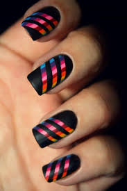 top 10 striped nail designs top inspired