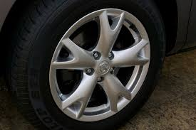 nissan rogue tire size 2010 nissan rogue pricing announced