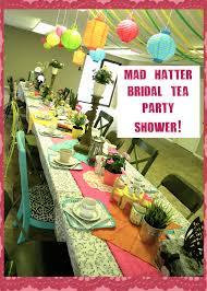Mad Hatter Decorations Interior Design New Tea Party Theme Decorations Design Decor