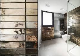 Modern Bathroom Tile Mesmerizing Modern Bathroom Wall Tile Designs Exterior For Kitchen