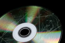 how to fix a scratched dvd or cd fix it clean it or oil it up