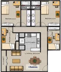 apartment styles floor plans kinghenryapts apartment styles floor plans