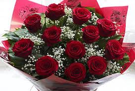 roses for valentines day dozen bouquet flowers by