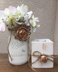 wedding home decor pinterest mason jar ideas for weddings home decor glass jars small
