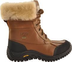 ugg s adirondack boot ii otter uggs dam