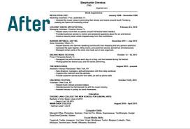 Resume For Someone With One Job by Terrific How To Make A Resume With One Job 12 For Your Resume For