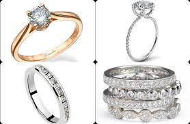 rings that say say i you with an indian engagement ring indian fashion
