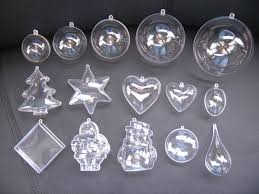 plastic transparent ornaments shenzhen jinyi
