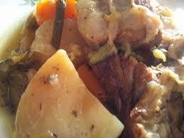 recettes de cuisine anciennes cuisine maison d autrefois comme grand mère recette de pot au