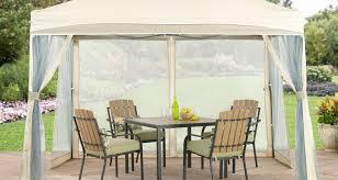 Curtains For Pergola Pergola How To Replace Patio Gazebo Canopy Stunning Gazebo