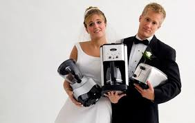 wedding registry for guys can we really register for anything for our wedding