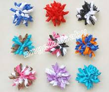 bobbles hair popular flower hair bobbles buy cheap flower hair bobbles lots