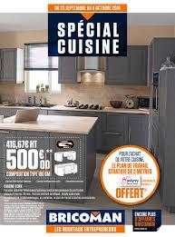 evier cuisine bricoman bricoman spécial cuisine cataloguespromo com