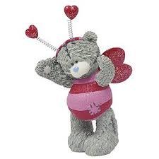 179 best tatty teddy figurines images on tatty teddy