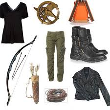 Hunger Games Halloween Costumes 25 Hunger Games Costume Ideas Jennifer