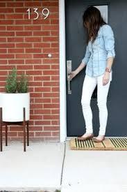 best door colors for red brick home google search u2026 pinteres u2026