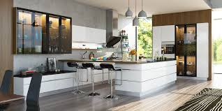 white contemporary kitchen cabinets gloss modern high gloss white lacquer kitchen cabinet op16 l19