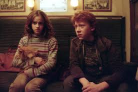 Life With Hermione 29 Signs That Hermione Liked Ron From The Start Pottermore