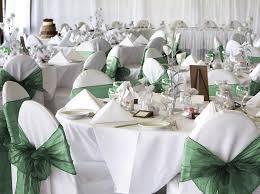 organza chair sashes lovely green chair sashes with 10 green organza chair