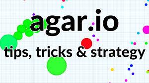 agar io tips tricks u0026 strategy youtube