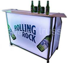 remarkable portable bar table with bar table with wheels portable
