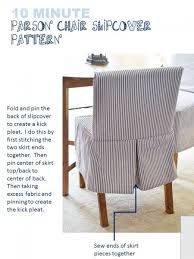 Round Back Chair Slipcovers Best 25 Dining Chair Slipcovers Ideas On Pinterest Reupholster