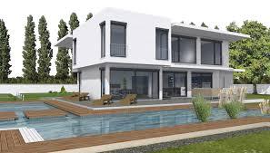 architektur bauhausstil design häuser in bauhaus architektur designhaus bauen