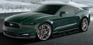 2015 ford mustang s550 2015 s550 mustang ford inside source leaks details