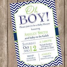 boy baby shower invitations baby shower invitations boy best of oh boy baby shower invitation