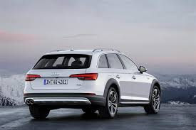 audi all road lease audi a4 allroad car lease deals contract hire leasing options