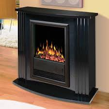 electric fireplace logs home fireplaces firepits amazing