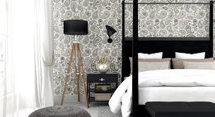 carrelage dans une chambre carrelage mural chambres imitation maison travaux