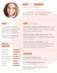 Creative Design Resume Templates How To Make Creative Resumes For Creative Fields Cv Template