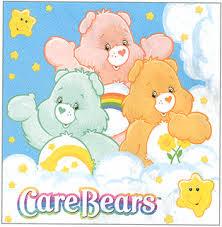 wallpaper zh care bears cartoons