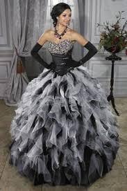 where to find gothic wedding dresses lovetoknow