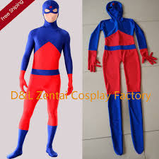 China Man Halloween Costume Compare Prices Dc Halloween Costumes Shopping Buy