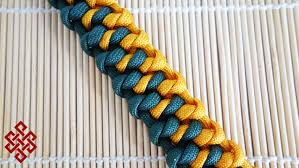 make snake knot paracord bracelet images How to make the snake knot bar paracord bracelet tutorial jpg