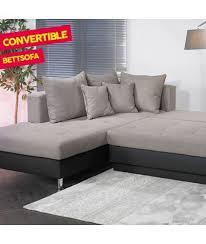 canapé avec méridienne pas cher canapé d angle avec lit méridienne à gauche pas cher vac ch