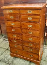 meuble de metier industriel meubles de rangement mobilier ancien catégories