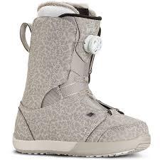 womens boots dune womens snowboard boots dune grey